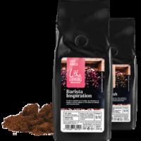 Café moulu Litha espresso